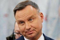Andrzej Duda na zdjęciach z kandydatami PiS w wyborach do PE. Zdecydowana reakcja KPRP.