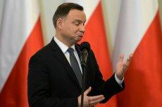 Ojciec prezydenta Andrzeja Dudy jest sojusznikiem protestujących nauczycieli.