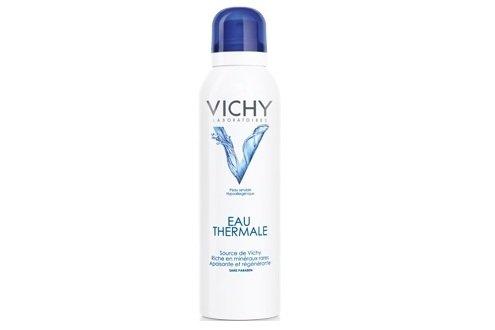 Woda termalna Vichy