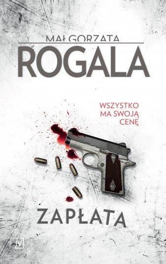 """Małgorzata Rogala """"Zapłata"""""""