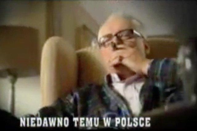 Fetysz Jarosława Kaczyńskiego