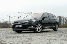 Volkswagen Passat Variant w dieslu. To jedno z najbardziej pożądanych aut w Polsce.