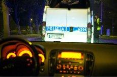 Szczecińska policja poszukuje 30-letniego mężczyzny, który zbiegł z jednego z komisariatów.