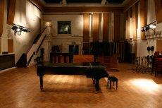 Abbey Road to z pewnością najbardziej znane studio nagraniowe na świecie