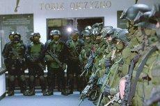 """Tygodnik """"Polityka"""" informuje o odejściu z elitarnej jednostki GROM aż 74 osób."""