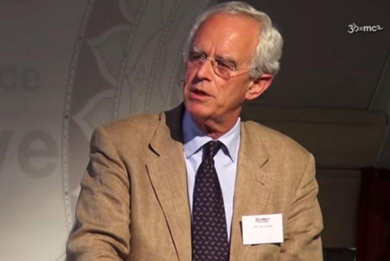 Światowej sławy kardiolog dr Pim van Lommel od lata bada zjawisko śmierci klinicznej