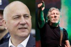 Roger Waters kolejny raz na koncercie zabrał głos w sprawie Polski. Nie pozostało to bez odzewu ze strony Joachima Brudzińskiego