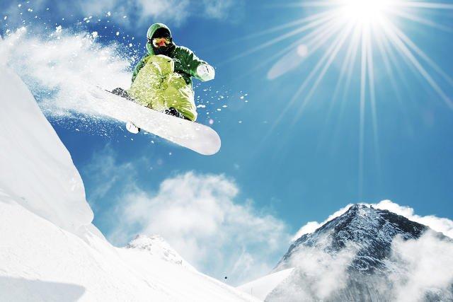 Słowackie stoki narciarskie – lepsze niż polskie?