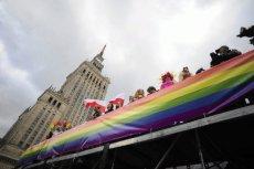 Ministerstwo Sprawiedliwości nie ukaże za mowę nienawiści wobec osób LGBT