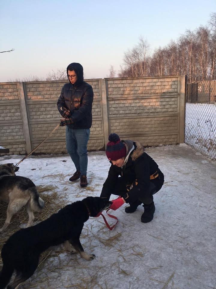 Paweł Aniołkowski - HR-owiec z Mordoru