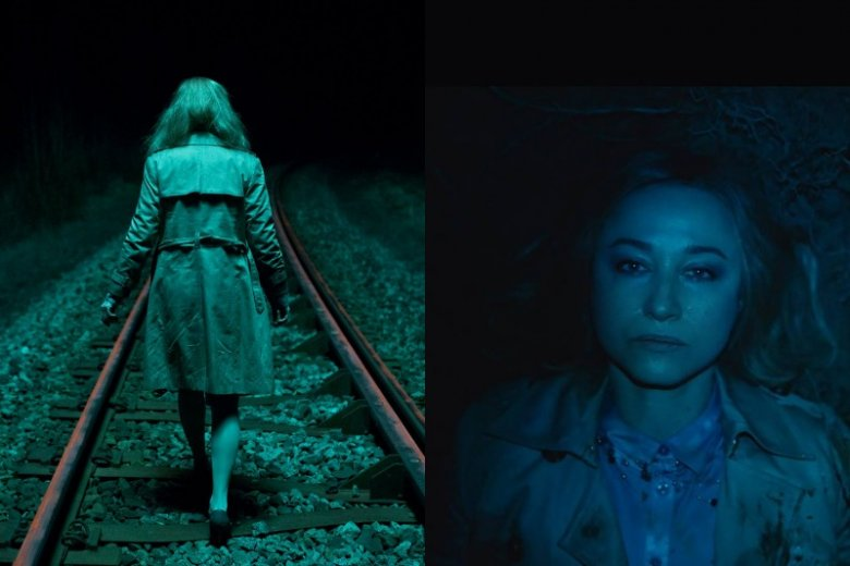 """Film """"Fuga"""" Agnieszki Smoczyńskiej swoją premierę również ma na tegorocznym Cannes. W roli głównej zobaczymy Gabrielę Muskałę, która jest również autorką scenariusza"""
