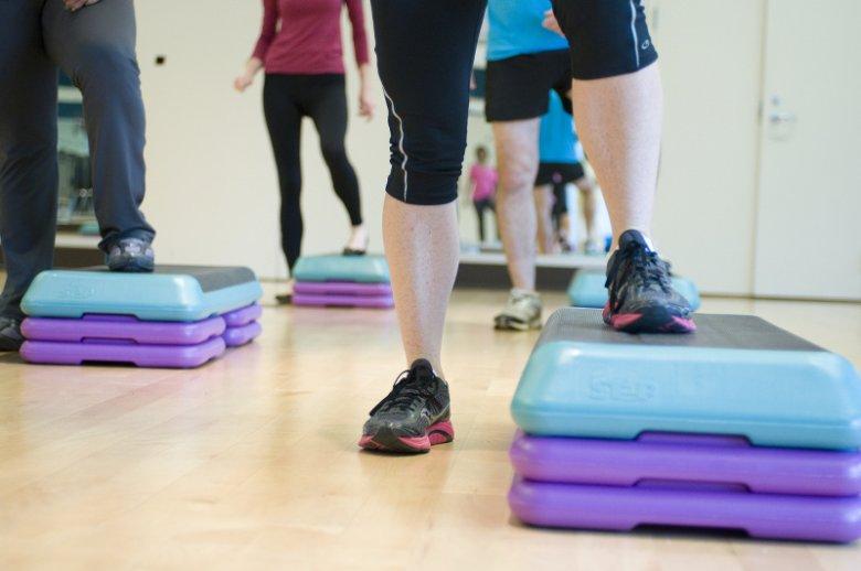 Metoda małych kroczków - jedyna, jeśli chcesz wytrwać na siłce