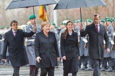 Niemcy, pod władzą Angeli Merkel, i Finlandia, pod władzą Sanny Marin, radzą sobie dobrze z epidemią