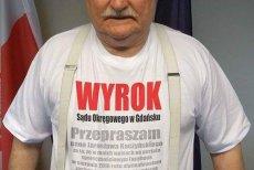 Lech Wałęsa zapowiedział, że będzie odwoływał się od wyroku, według którego ma przeprosić Jarosława Kaczyńskiego.