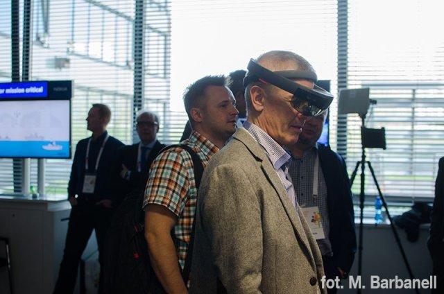 W Miasteczku Orange w Warszawie odbyła się konferencja Innovation Gardens Summit, dla której inspiracją były niedawno zakończone targi World Mobile Congress w Barcelonie