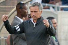 """Według źródła brytyjskiego """"The Sun"""", Jose Mourinho już we wtorek podpisał z Chelsea Londyn 4-letni kontrakt."""