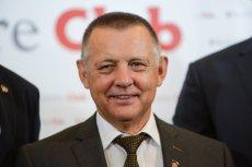 Marian Banaś mógł liczyć na wysokie nagrody w Ministerstwie Finansów.