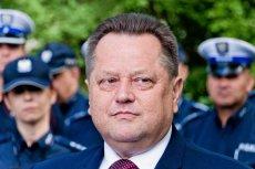 Jarosław Zieliński wyjaśnił w Senacie, dlaczego Żandarmeria Wojskowa wyszła na ulicę.