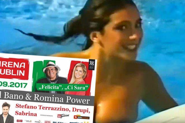 Sabrina i inne gwiazdy włoskiej muzyki sprzed lat pojawiąsię w Lublinie już we wrześniu.
