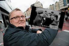 Senator Waldemar Bonkowski zamieścił na swoim Facebooku nazistowski film propagandowy. Czy to ma być dowód na to, ze Żydzi są odpowiedzialni za Holokaust?