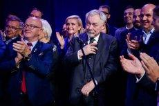 Jacek Majchrowski ponownie wygrał wybory prezydenckie w Krakowie.