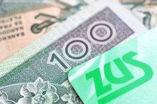 Mieszkaniec Ostródy niesłusznie dostał z ZUS 7 tys. złotych