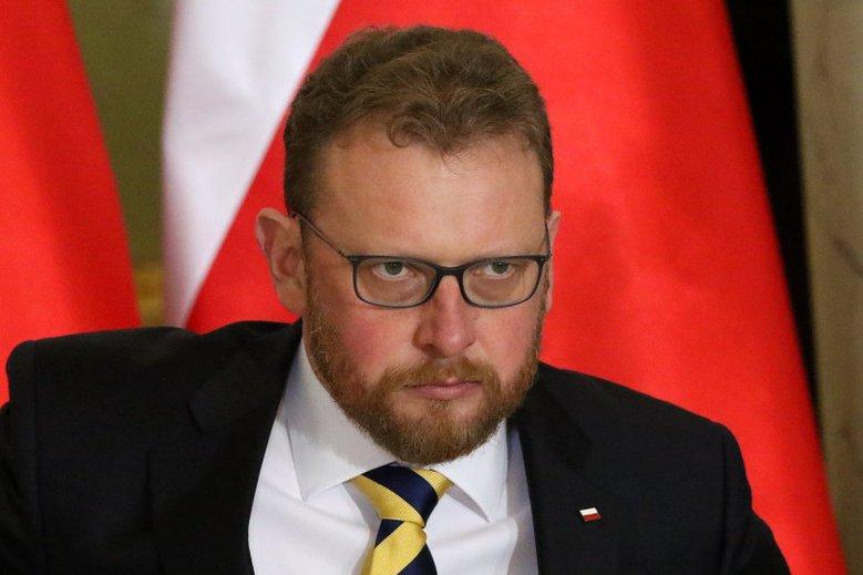 Minister Szumowski dogadał się z lekarzami.
