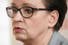 Anna Zalewska nie może dogadać sięz nauczycielami.