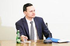 Jacek Cichocki był ważnym człowiekiem Donaldem Tuskiem. Co były szef MSW zeznał przed sejmową komisją ds. Amber Gold?