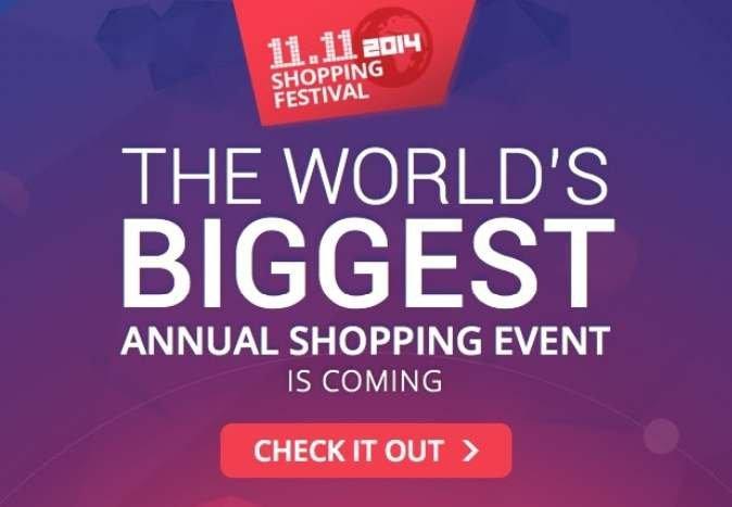 Festiwal Zakupów na Aliexpress