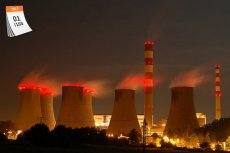 Elektrownia w Łaziskach to dzisiaj dziewiąty zakład w Polsce