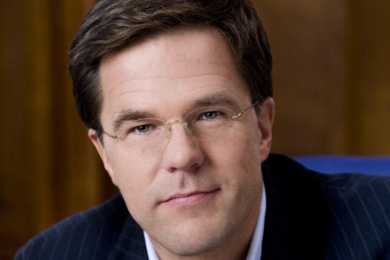 Mark Rutte stoi na czele holenderskiej Partii Ludowej na rzecz Wolności i Demokracji już od 11 lat.
