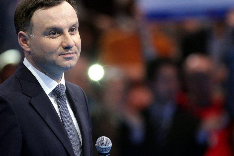 Andrzej Duda w ostatnich dniach kampanii znacznie łagodzi swoje stanowisko ws. sztucznego zapłodnienia.