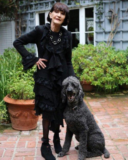92-letnia Phyllis Sues tańczy tango, uprawia jogę i gra na pianinie
