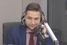 """""""Chciałem mieć tatuaże"""". Patryk Jaki podbija sieć śpiewając przebój Krzysztofa Krawczyka."""