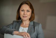 Bogna Cichowska-Duma, dyrektor generalna INFARMY.