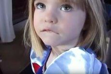 Sprawą zaginięcia małej Maddie żył cały świat.