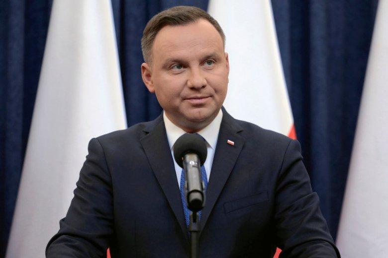 Andrzej Duda może pójść śladem poprzednich prezydentów i po swojej kadencji zarabiać dodatkowo na uczelniach w Polsce i na świecie.