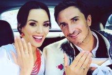 Szczęśliwa młoda para pochwaliła się zdjęciem ze ślubu na Instagramie.