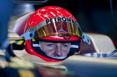 Nagranie z kamery na kasku narciarskim [url=http://www.shutterstock.com/gallery-4200p1.html?cr=00&pl=edit-00]Michaela Schumachera[/url] rozwieje wątpliwości na temat jego wypadku?