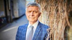 Były premier i były prezes NBP prof. Marek Belka w rozmowie z naTemat.pl wyjaśnia, co chce osiągnąć dzięki wywalczeniu mandatu w wyborach do PE.