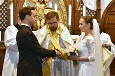 Krzysztof Bosak poinformował na Facebooku, że wziął ślub.
