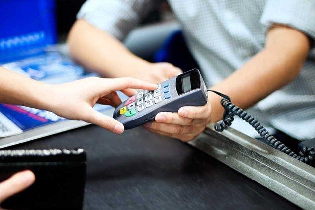 Sprzedawcy nie powinni mieć możliwości poznania stanu naszego konta, nawet w przypadku gdy wynosi on zero złotych.
