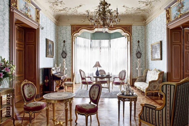 Pałac Herbsta - przepych dawnej Łodzi