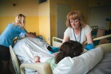 34-letnia Svietlana z Mołdawii przed Polakami-gwałcicielami ratowała się skokiem z 4. piętra budynku, w którym ją więziono. Wreszcie w areszcie znaleźli się obaj sprawcy.