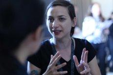 Agnieszka Osytek z Migam była polskim finalistą Chivas The Venture