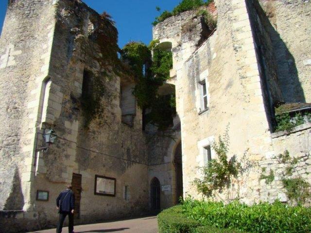 Zamek Montresor