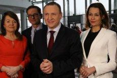 Anna Popek powiedziała, że kobiety na wysokich stanowiskach nie są szczęśliwe.
