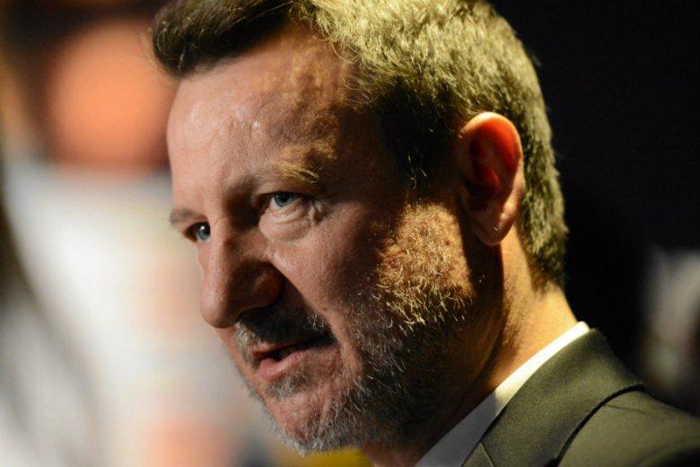 """Główną rolę w serialu """"1983"""" zagra Robert Więckiewicz."""