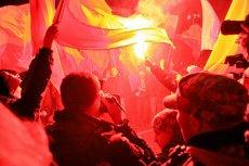 Marsze nacjonalistów to już prawie stały element polskiego krajobrazu.